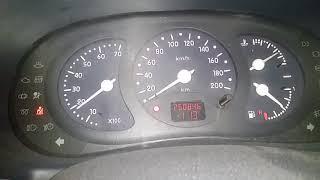 1.9D la voiture démarre bien et ne fume pas - RPM غير مستقر