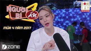 Trước Giờ Lên Sóng l Người Bí Ẩn 2017 Mùa 4 l Tập 3