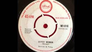 Play Gypsy Woman