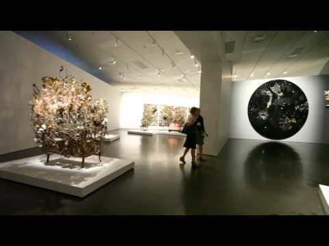 Denver Art Museum - Nick Cave: Sojourn