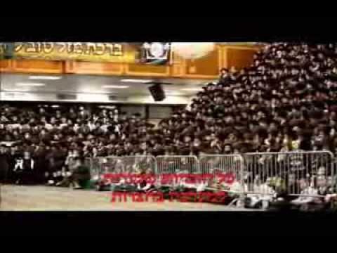 """Satmar Chasina Shvat Jan. 2014 - שמחת בית סאטמאר - שבט תשע""""ד"""