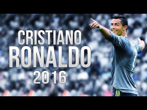Cristiano Ronaldo - Fearless 2016 | Skills | HD