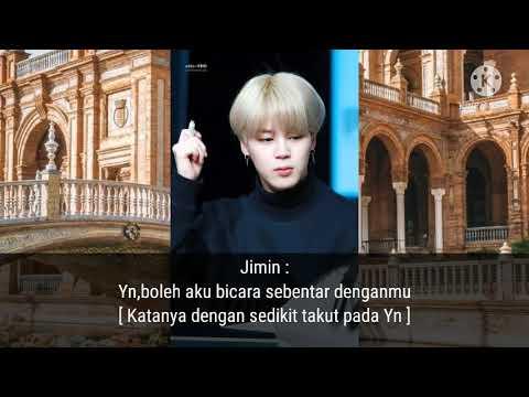 FF BTS PARK JIMIN  •Possesive King•  Episode 12 [Indonesia]