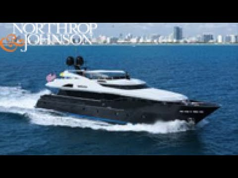 LUXURY YACHT TEMPTATION FOR CHARTER