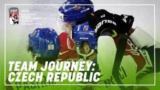 Best of Czech Republic | #IIHFWorlds 2018