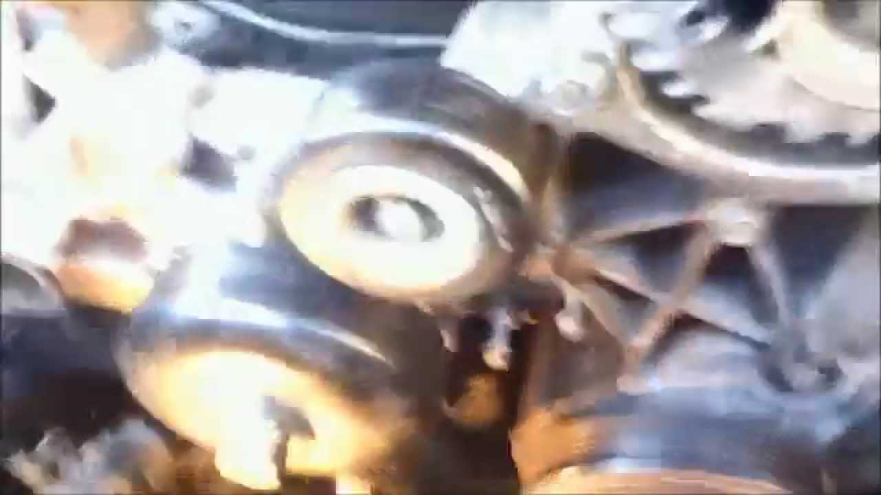 hight resolution of changing a 2004 chevy tahoe water pump 5 3l sierra yukon 4 8l 6 0l youtube