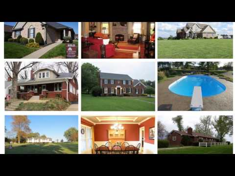 Owensboro Kentucky Residential Real Estate Market- 3rd Quarter 2016