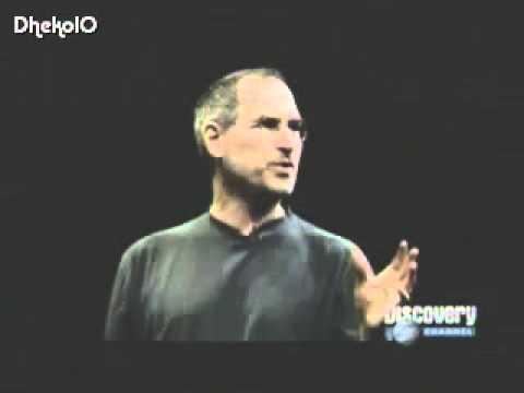 La historia del Ipod