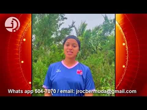 Lockdown Football Skills Competition, May 1 2020