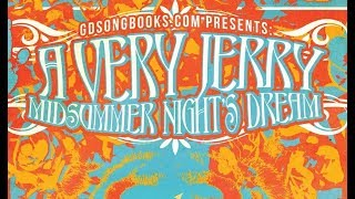 A Very Jerry Midsummer Night's Daydream pt.3 @ Asheville Music Hall 6-1-2018