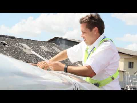 TANZANIA PILOT TRAINING CENTRE 2016 Documentary