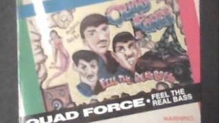 Quad Force - Don