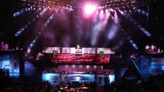 謝安琪 (Kay Tse) - 山林道 @ 2016 Missing Kay 拾回謝安琪數愛世界巡迴演唱會 香港站