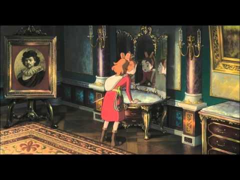 Trailer - Arrietty - Die wundersame Welt der Borger (german/deutsch) from YouTube · Duration:  1 minutes 57 seconds