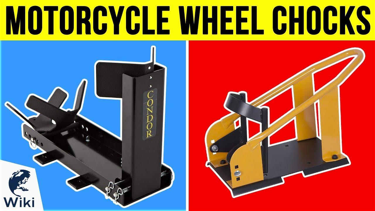 10 Best Motorcycle Wheel Chocks 2019 Youtube