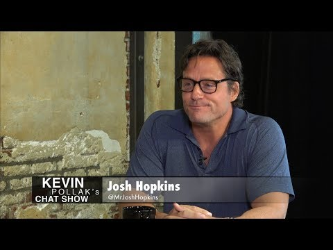 KPCS: Josh Hopkins 319