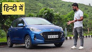 Hyundai Grand i10 Nios Review - Road Test | ICN Studio