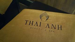 2019 THAI ANH BEAUTY AND SPA | NEW LOOK OF THAI ANH SPA