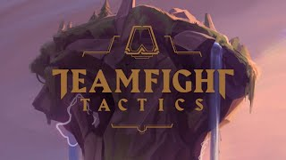 League of Legends Team Fight Tactics (TFT) First Ranked Win!! thumbnail