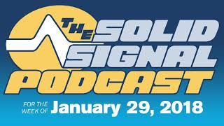 Podcast 2018.05: The New Solid Signal Blog