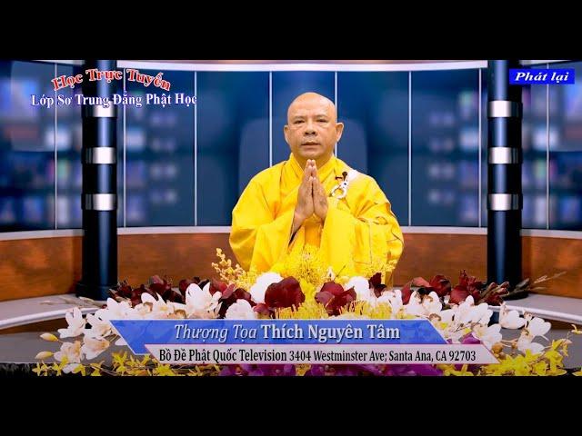 Bài 06: Phật Giáo Thái Lan