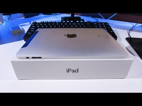 Apple iPad (1st Generation) Overview