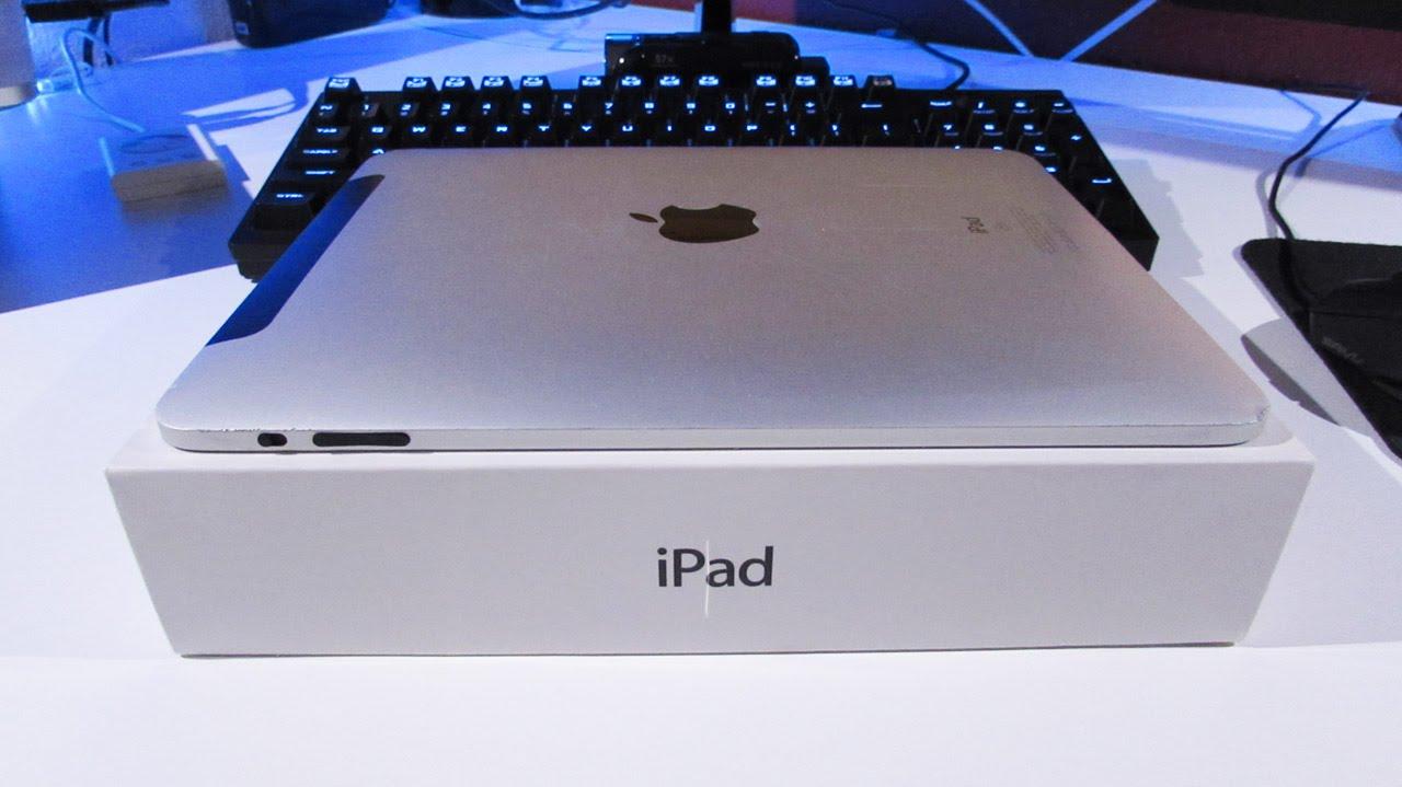 apple ipad 1st generation overview youtube. Black Bedroom Furniture Sets. Home Design Ideas