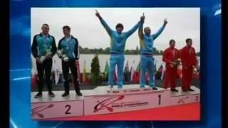 Спортивные итоги 2011 года в Шымкенте