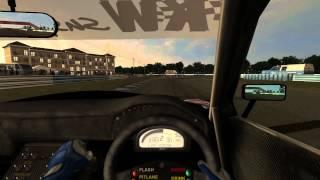 GTR2 Lister Storm Sebring Race
