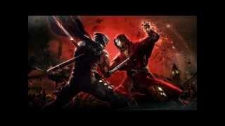 Ninja Gaiden 3 - A Masked Curse Soundtrack