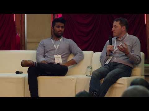 #SFSNYC 2017: Hyperlocal Marketing for Brands — What's Working Now?