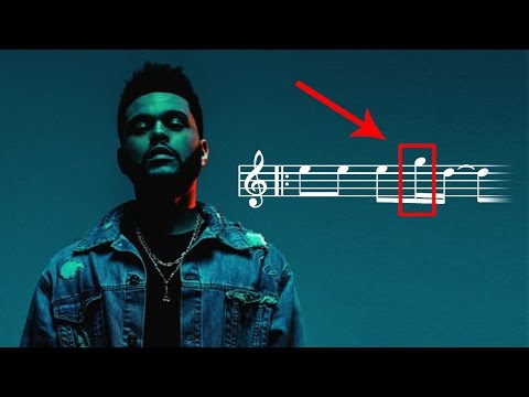 Thumbnail: How The Weeknd Writes A Melody | Holistic Songwriting S1E2