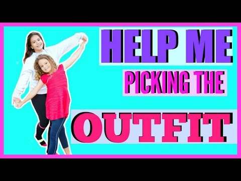 "HELP ME "" PICKING THE OUTFIT "" #75"