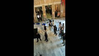 IŞİD yandaşları İstanbul Üniversitesi'nde