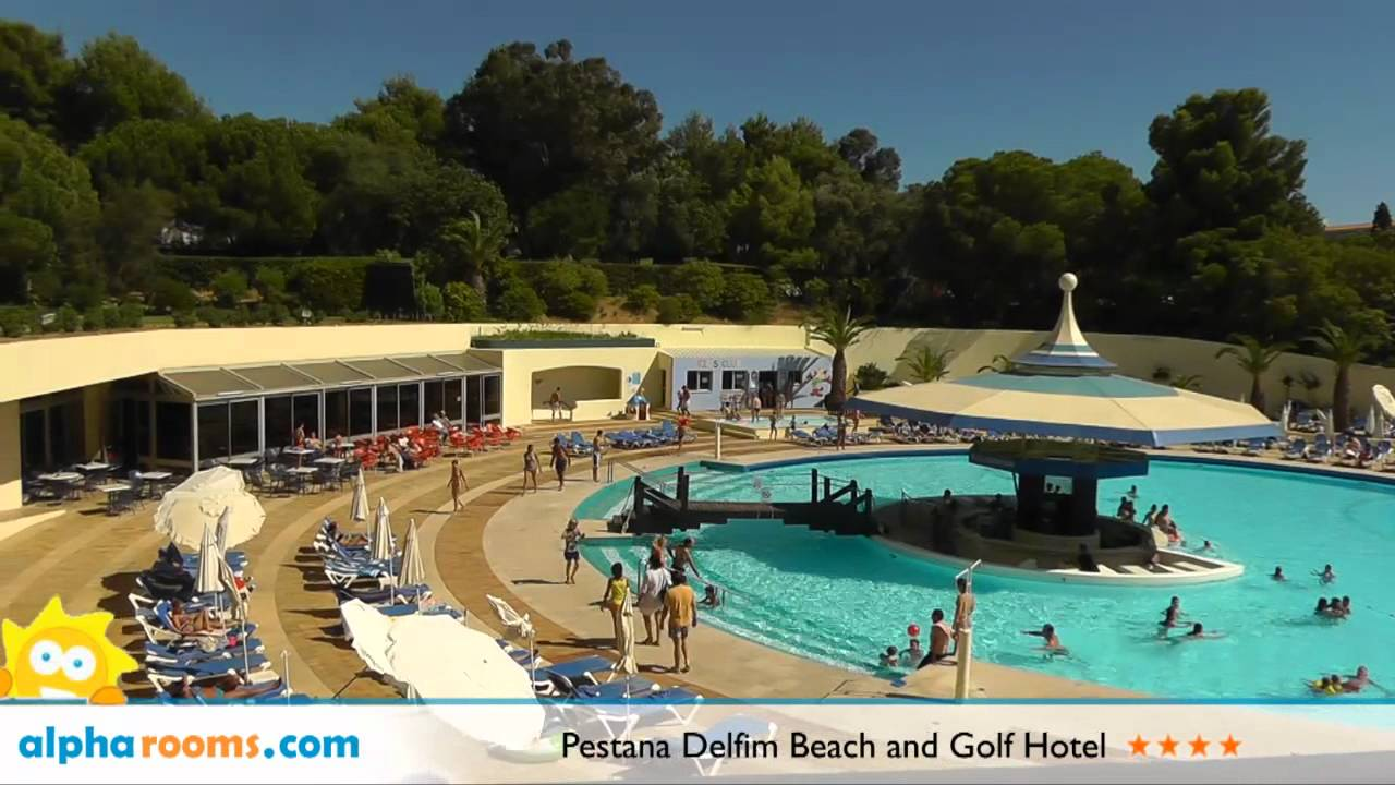 Pestana Delfim Beach And Golf Hotel All Inclusive