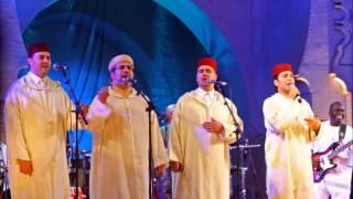 Qasida Burda Chapter 1 | Fez Singers