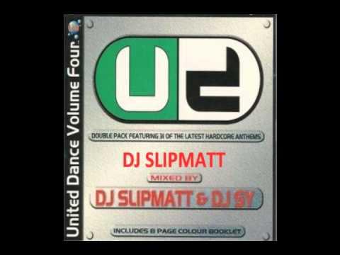 (CD 1) United Dance - Volume Four (DJ Slipmatt Mix) (1996)