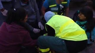 Европейцы готовятся отстреливать мигрантов
