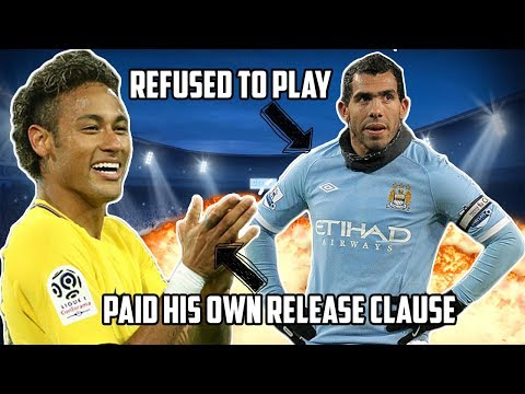 5 Players Who Forced Their Club To Sell Them