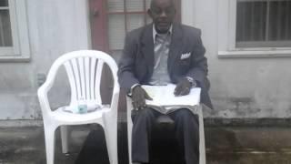 Ye are gods psalms 82 elder rl stewart jr