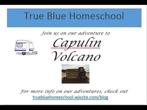 TBHS - Capulin Volcano, N.M.