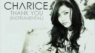 Thank You Charice Instrumental (w/ Download)