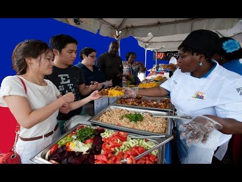 Taste Of Haiti 2017