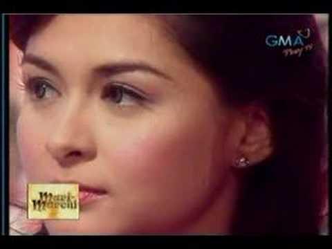 Pasasalamat ng Marimar sa SOP: Dingdong & Marian
