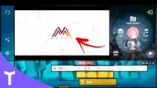 How to make intro like mofuz on Android/ make intro like mofuz on Android/ kinemaster tutorial