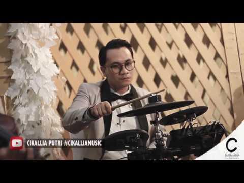 Ari Lasso Cinta Terakhir (cover) - Cikallia Music Bandung