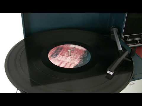 Fatboy Slim-Rockafeller Skank