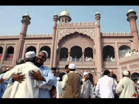 Eid Mubarak 2014 Song
