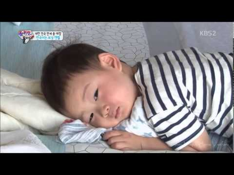 Minguk born to be cute EP53