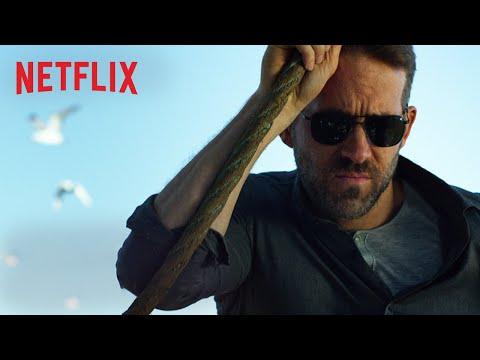 Tráiler final | Escuadrón 6, con Ryan Reynolds | Netflix